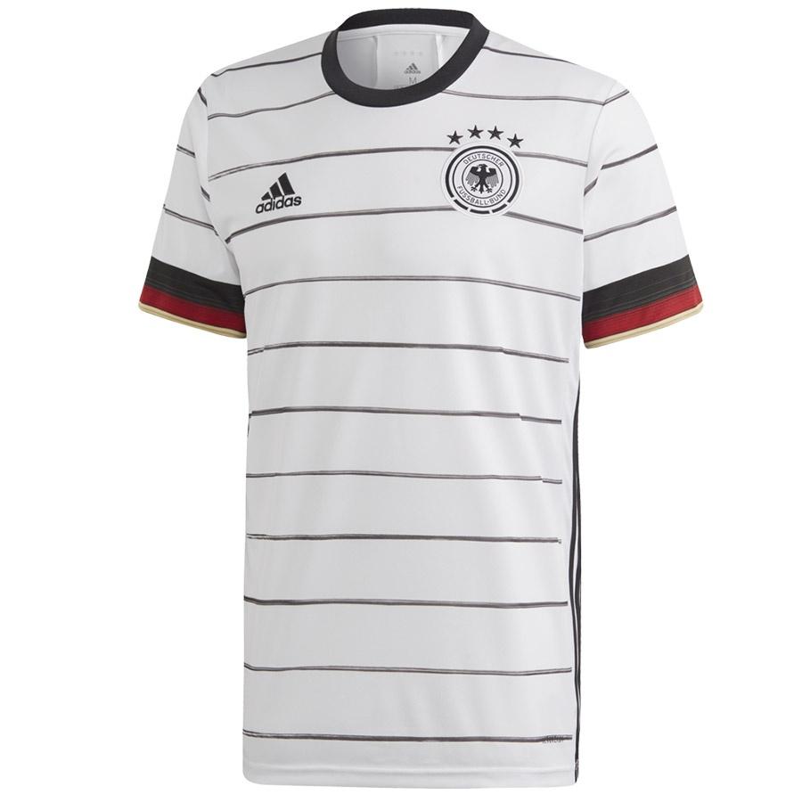 Trikot adidas Germany Home JSY EH6105