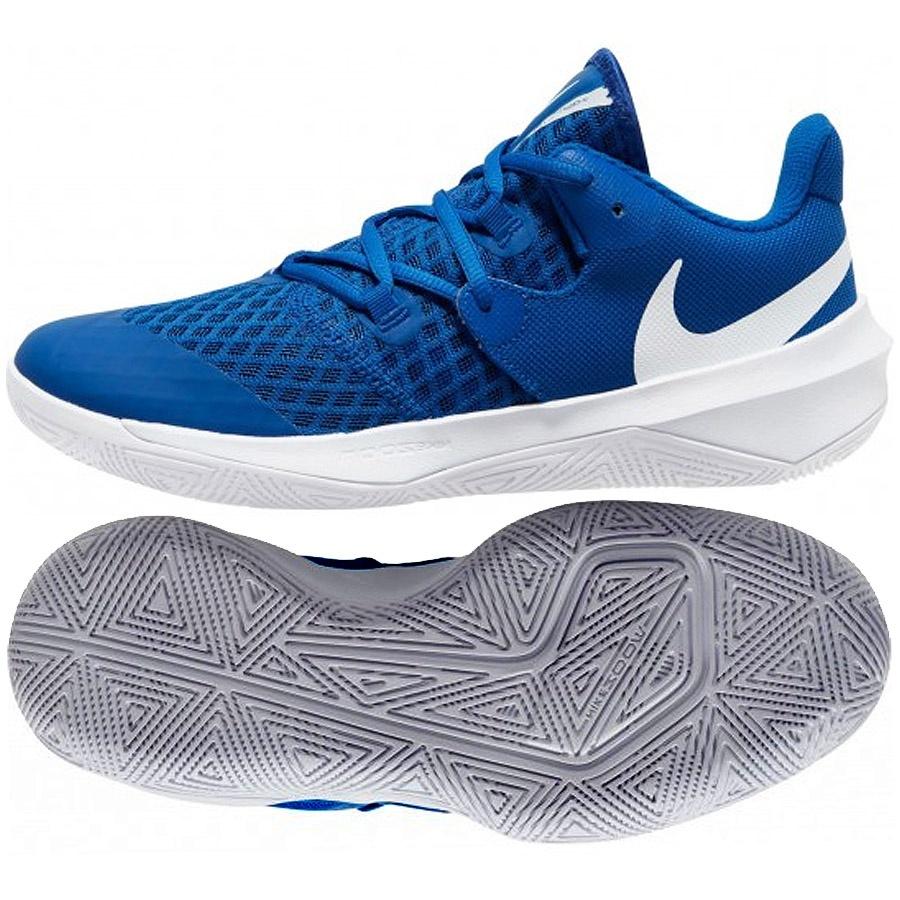 Volleyballschuhe Nike Zoom Hyperspeed Court CI2964 410