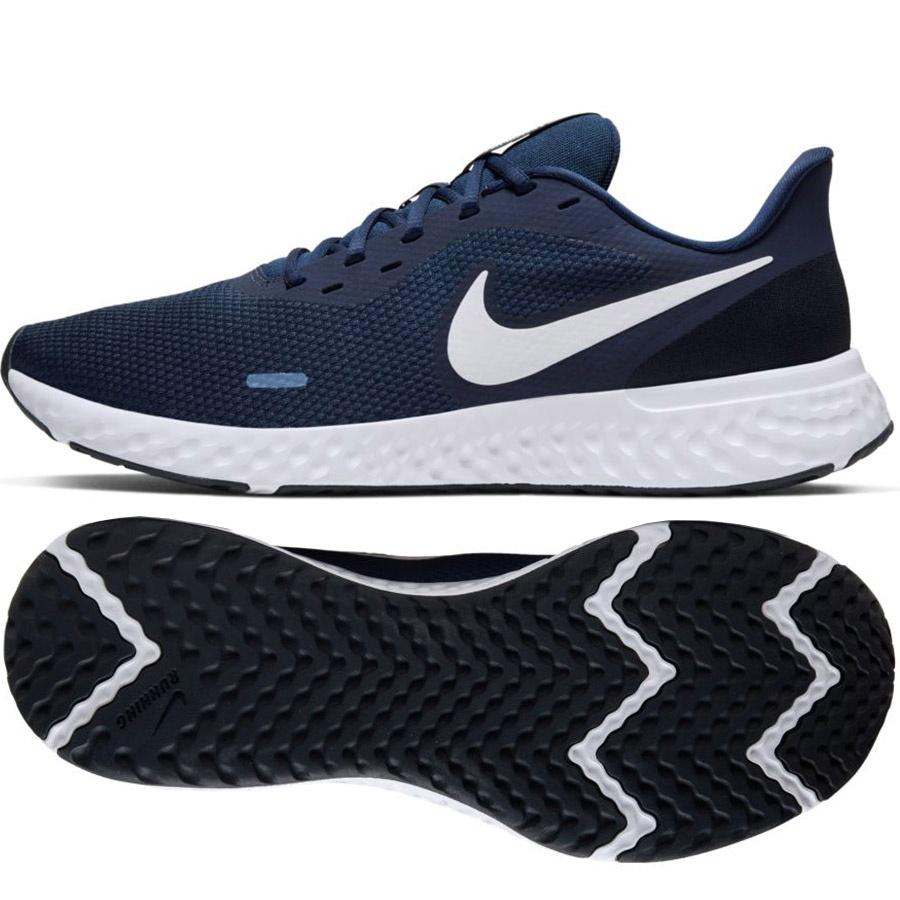 Nike Revolution 5 BQ3204 400