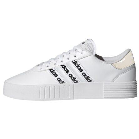 Schuhe adidas Court Bold W GZ8439