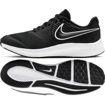 Laufschuhe Nike Star Runner 2 AQ3542 001