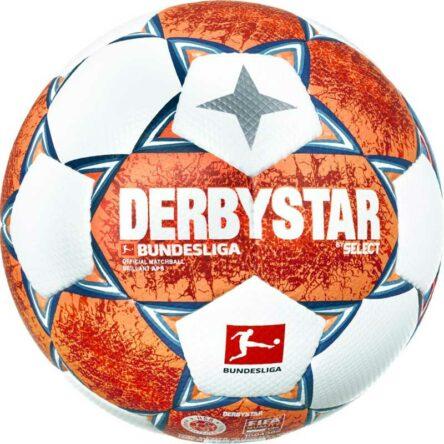 Derbystar Fussball Bundesliga 2021/22 Brillant APS v21